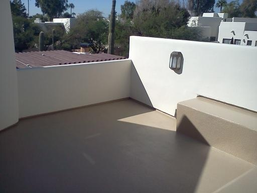 Gallery Absolute Waterproofing